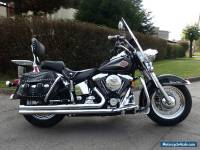 HARLEY-DAVIDSON SOFTAIL EVO PERFECT CONDITION US IMPORT