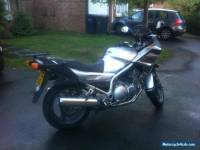YAMAHA XJ 900S Silver '02 EXCELLENT CONDITION