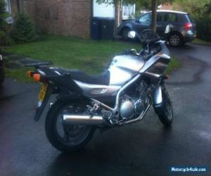 YAMAHA XJ 900S Silver '02 EXCELLENT CONDITION for Sale