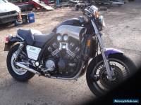 YAMAHA VMAX 1984 A SPARES OR REPAIR BARN FIND