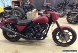 1992 Harley-Davidson FXR for Sale