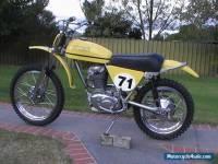 Ducati RT 450 .