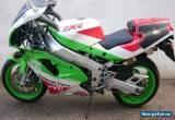 1991 Kawasaki ZXR 750 R K for Sale