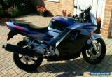 Honda CBR600 for Sale