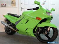 1991 Kawasaki ZZR1100 / ZX1100-C1, Stunning Bike, Running, For Spares Or Repair