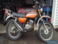 1974 Suzuki Other