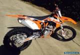 ktm 250 sxf ktm 250  for Sale
