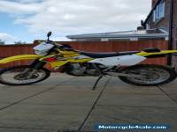 Suzuki Drz400s Trail / Enduro bike *new pics added