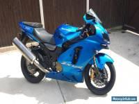Kawasaki ZX12R B4H (2005)