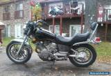 1983 Yamaha Virago for Sale