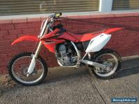 HONDA CRF150R VERY LOW HR BIKE READY TO RIDE NEVER RACED ORIGINAL CR85 TTR