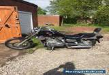 kawasaki VN 1500 Classic Motorcycle for Sale