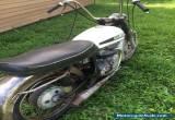 1964 Norton ELECTRA 400 for Sale