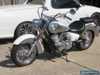 Honda Shadow VT 400