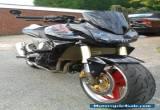 KAWASAKI Z1000 2005 VERY NICE BIKE WITH TASTEFUL EXTRAS!! for Sale