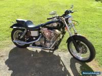Harley Davidson FXD 1996