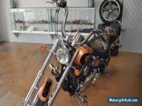 Harley Davidson FLHSTC