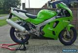 Kawasaki ZX6R Ninja. OHLINS, fast road and track bike set up for Sale