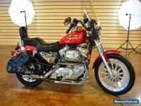 1997 Harley-Davidson Sportster