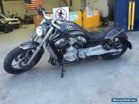2009 Harley Davidson Stealth VROD