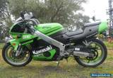 KAWASAKI NINJA ZXR250, 23335ks 2/16 Rego Very Fast Learner Bike! for Sale