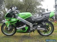 KAWASAKI NINJA ZXR250, 23335ks 2/16 Rego Very Fast Learner Bike!