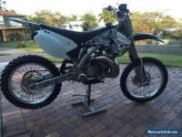 Kawasaki Kx 250 2003 2 stroke