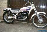 YAMAHA TY250 TWINSHOCK CLASSIC TRIALS BIKE for Sale