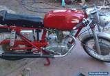 ducati  bevel mac 1  250 rare bird for Sale