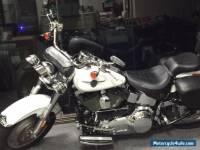 2004 Harley-Davidson Fatboy FLSTFI