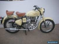 1976 Royal Enfield STANDARD MOTORCYCLE 350CC