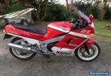 Kawasaki ZX10 1998 F Reg 32000 miles for Sale
