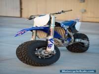2010 Yamaha YZF