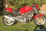 DUCATI MONSTER 900  1997  for Sale