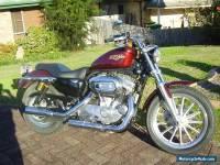 2007 Harley Davidson Low Km's