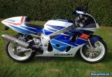 Suzuki gsxr750 srad for Sale
