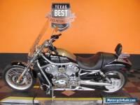 2009 Harley-Davidson V-Rod VRSCAW