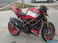 2010 Ducati Superbike