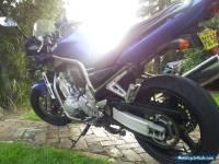Yamaha FZ1 2001