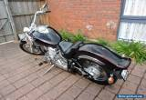 yamaha v-star 1100 - Bike will be sold with RWC for Sale
