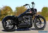 2008 Harley-Davidson Dyna for Sale