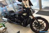 HARLEY DAVIDSON 2012 NIGHT ROD SPECIAL   for Sale