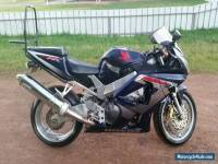 Honda Fireblade CBR 929