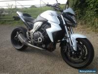Honda CB1000R 2008  7800 MILES ABS model   White cb 1000 r Long MOT