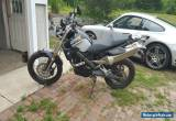 2007 BMW G650XCountry for Sale