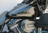 NEW 2015 Harley Davidson CVO StreetGlide - September 2015... only 410kms!!! for Sale
