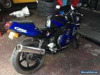 HONDA CBR 250RR 2000