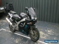 Kawasaki ZX6R 600cc Ninja Road Bike