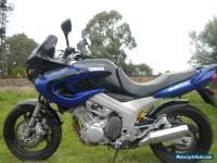 Yamaha TDM850 Awesome Multi purpose Bike