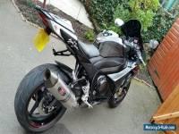 2012 SUZUKI GSXR 1000 L2 BLACK